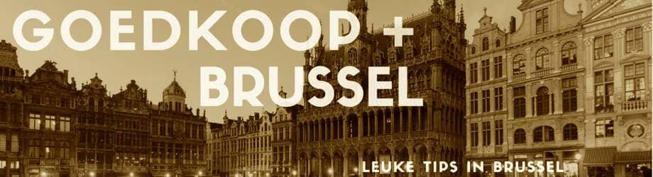 Goedkoop Brussel